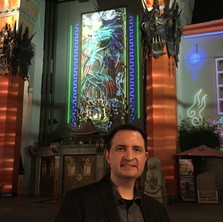 """""""Groupers"""" premiere at the Chinese Theater!"""