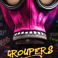 Groupers in select theaters nationwide!