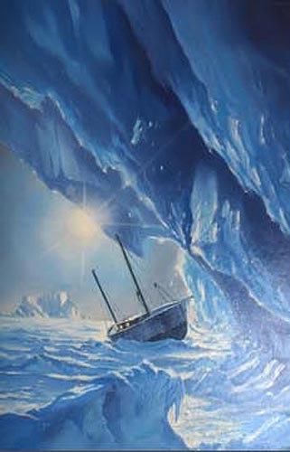 Fred Gambino: ICE