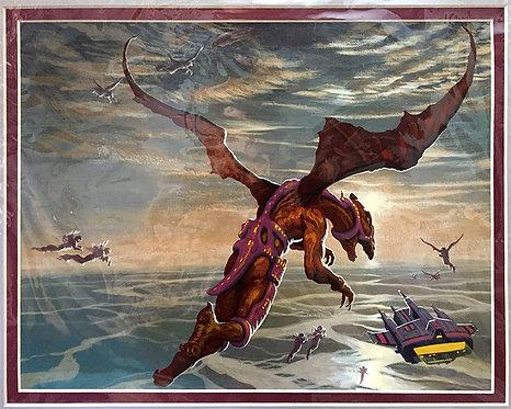 Romas Kukalis: Isaac's Universe: Fossil Prelim