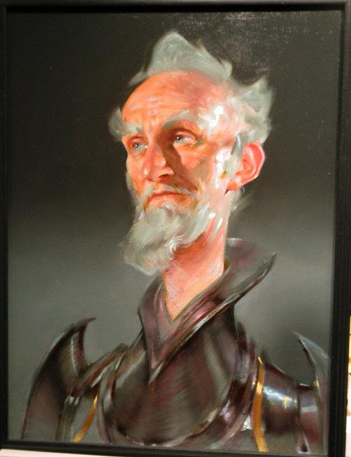 Richard Bober: Don Quixote