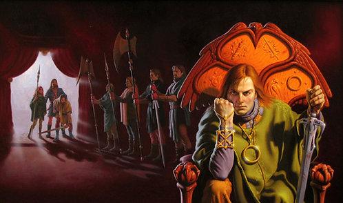 Romas Kukalis: Keys of Power 3: Sovereign