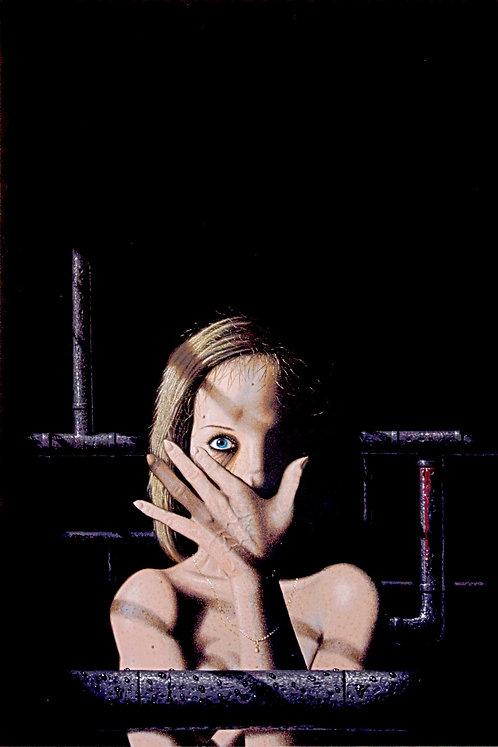 Terry Oakes: Dark Runner