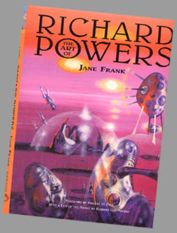 Jane Frank: The Art of Richard Powers