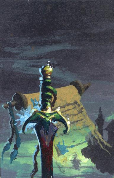Romas Kukalis: Dragon Precinct Prelim