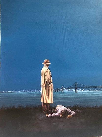Carol Heyer: Spadework
