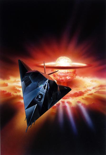 Chris Moore: Arclight