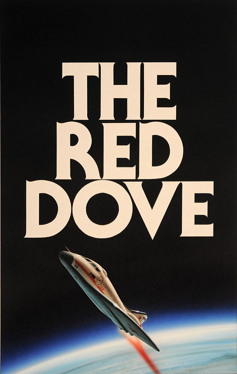 Chris Moore: The Red Dove