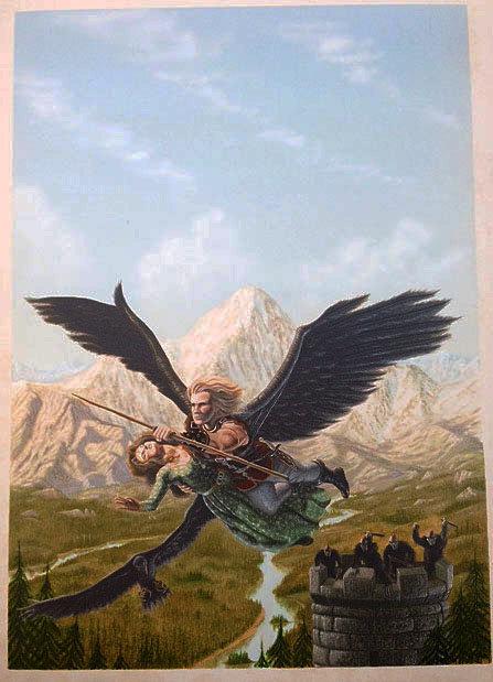 Terry Oakes: Asgard