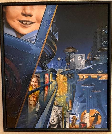 Gary Ruddell: Remake