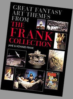 Jane & Howard Frank: Frank Collection/Great Fantasy Themes