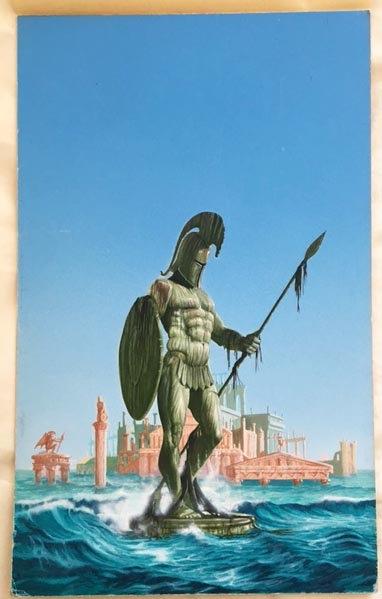Terry Oakes: Atlantis Rising