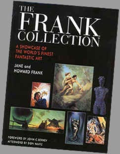Jane & Howard Frank: The Frank Collection/Showcase