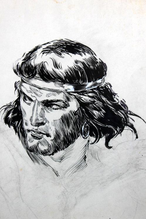 "Ned Dameron: ""Tros of Samothrace"""