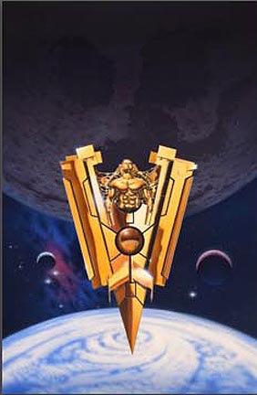Fred Gambino: Galaxy's End