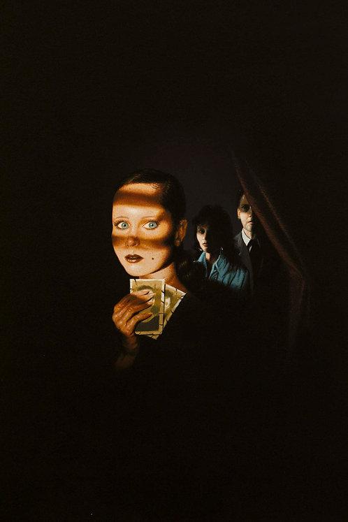 Terry Oakes: Dark Angel