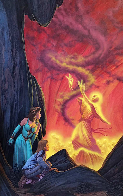 Romas Kukalis: The Sorcerer's Curse