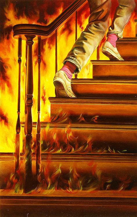 Joe Devito: The Fire