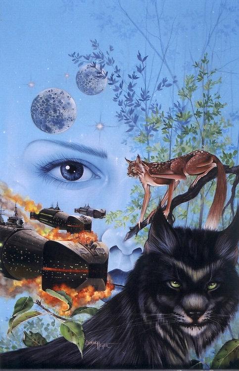 Carol Heyer: Changer of Worlds