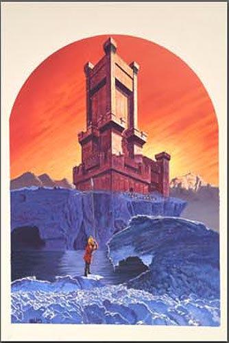 Fred Gambino: Hammer of the Sun