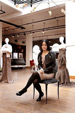 Joanne Cordero Reyes