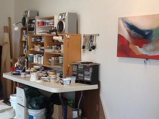 My Studio/playroom
