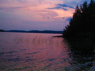 Northern Lake Temagami