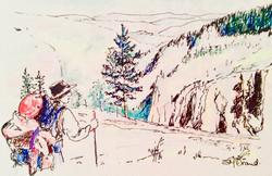 top of El Cap
