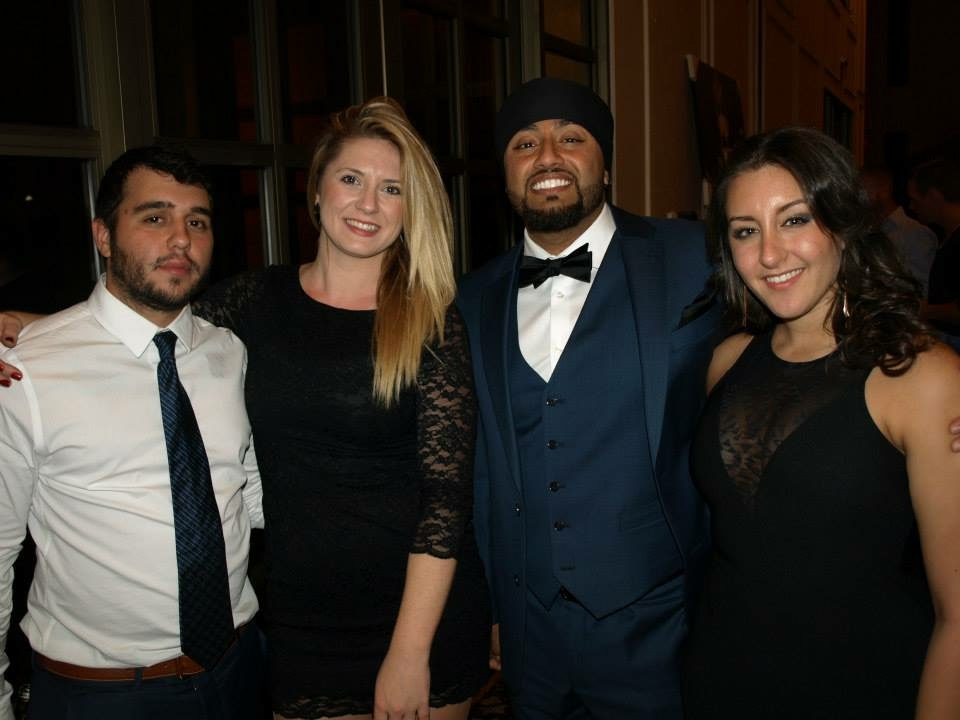 crohns and colitis fundraiser