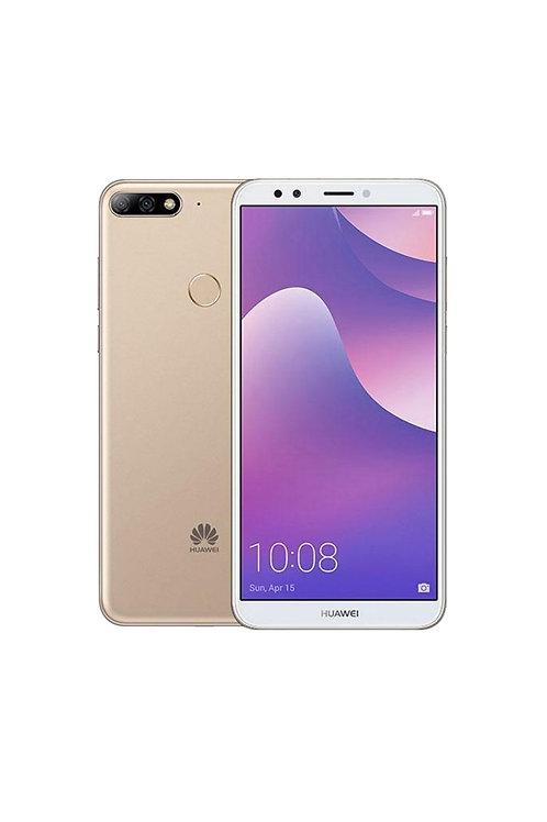 Huawei Y7 Double sim 32Go 3Go Ram 4G LTE