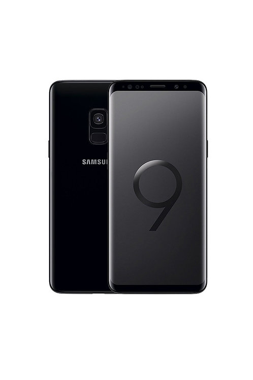 Samsung s9 Noir 64Go 4Go Ram 4G LTE