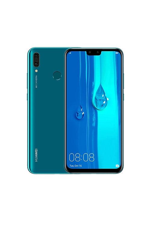 Huawei Y9 double sim 64Go 4Go Ram 4G LTE