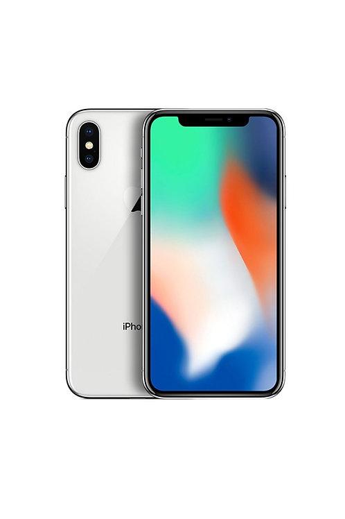 Apple iPhone X 64Go 4G LTE