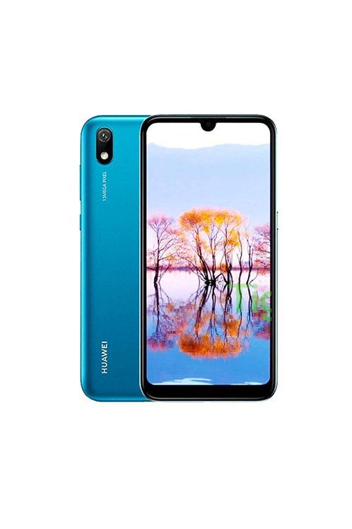 Huawei Y5 Double Sim bleu 32Go 2Go RAM 4G LTE