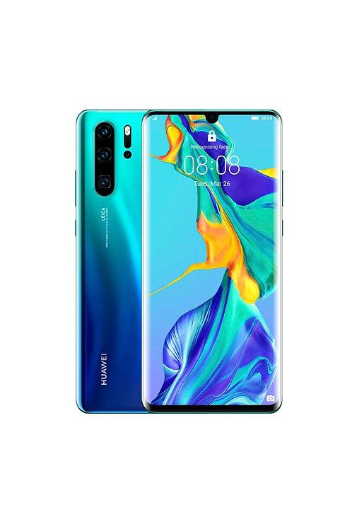 Huawei p30 pro Saphire 256Go 8Go Ram 4G LTE