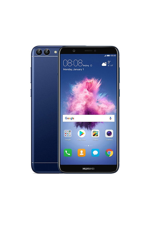 Huawei P smart Double sim Bleu 32Go 4Go Ram 4G LTE