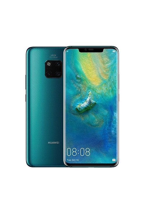 Huawei Mate 20 Pro double sim 128Go 6Go Ram 4G LTE