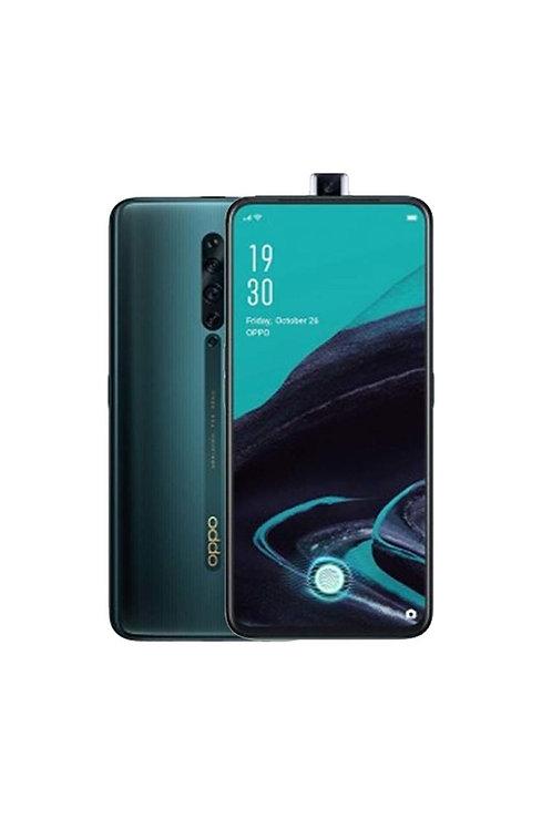 Oppo Reno 2 F Double SIM 128Go 8Go 4G LTE