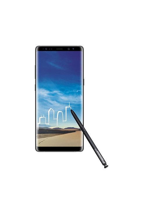 Samsung Note 8 Noir 64Go 6Go Ram 4G LTE