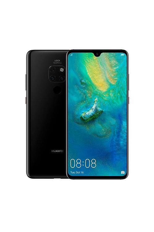 Huawei Mate 20 Double sim 128Go 6Go Ram 4G LTE