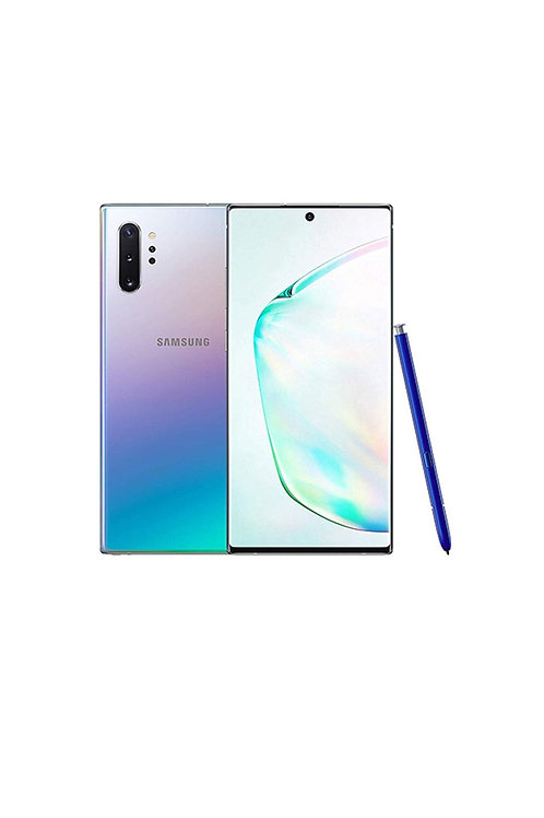 Samsung Galaxy Note10 Plus Double Sim 256 Go de RAM 12 Go 4G LTE