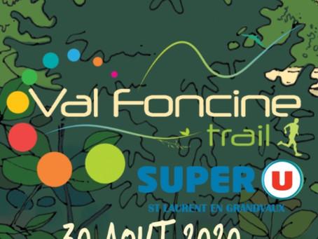 Taktik Sport et MB PROD pour la 4e édition du Val Foncine Trail !