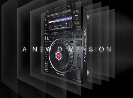 MB PROD et Pioneer DJ CDJ3000 et DJM V10 Disponible en location.