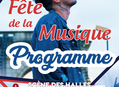 """MB PROD """"In the Mix"""" pour la fête de la musique de La Tour du Pin !"""