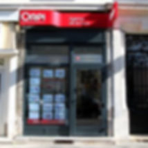 ORPI Agence de la gare lyon 7