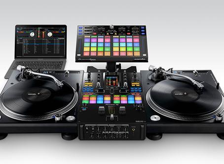 MB PROD et Pioneer DJ - CDJ3000, DJM V10, PLX1000 et DJM-S11 Disponible en location.