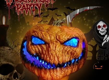 MB PROD tout pour votre Halloween 2020 à - 20% !