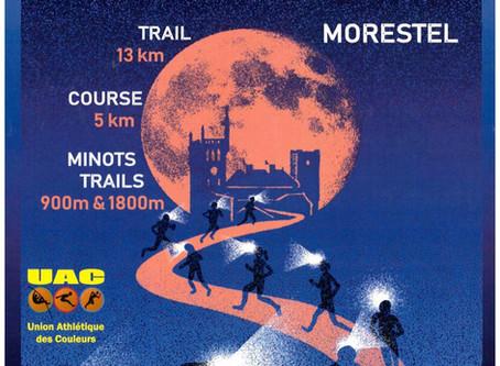 MB PROD et La Ronde des Couleurs ! de nuit pour l'édition 2019