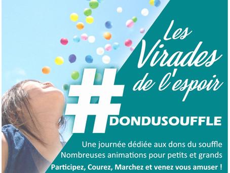 VIRADES 2019 ! à Bourgoin-Jallieu