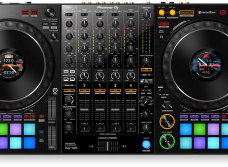 LA NOUVELLE EXPÉRIENCE REKORDBOX DJ